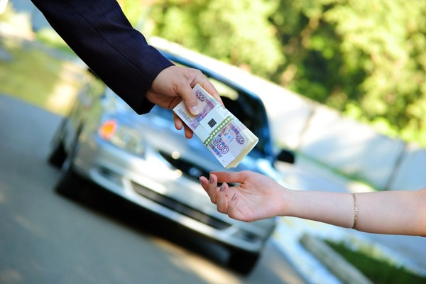 Кредиты под залог автомобиля