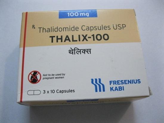 Талидомидная катастрофа: самое громкое дело о непроверенных лекарствах