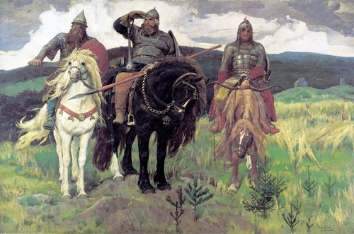 Интересные факты о богатырях и самых сильных людях на земле