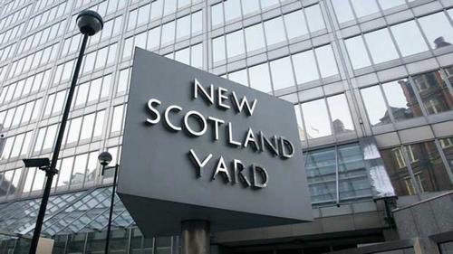 Почему лондонская полиция называется Скотланд ярд