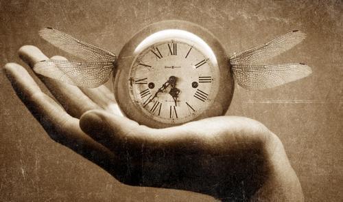 Восприятие времени: интересные факты
