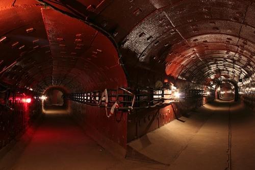 Интересные факты о бункере Сталина