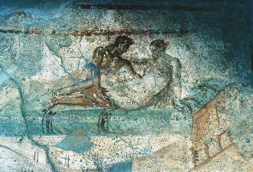 Интересные факты о Древнем Риме