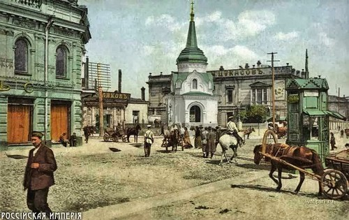Интересные факты о Российской Империи в начале XX века