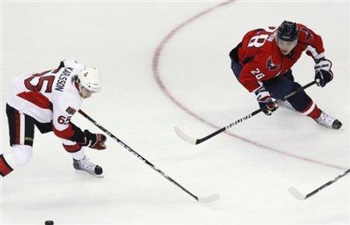 Интересные факты о хоккее