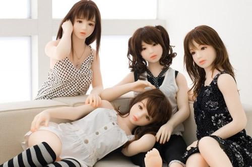 Интересные факты о японских куклах