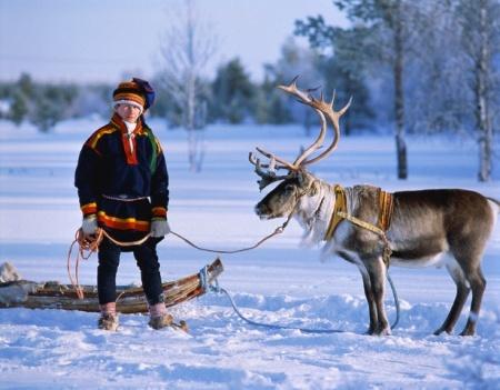 Интересные факты про Финляндию