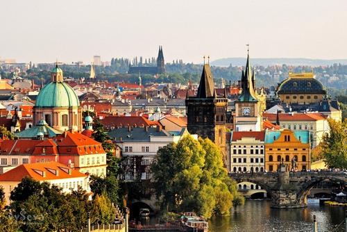 Чехия: уникальные услуги для туристов