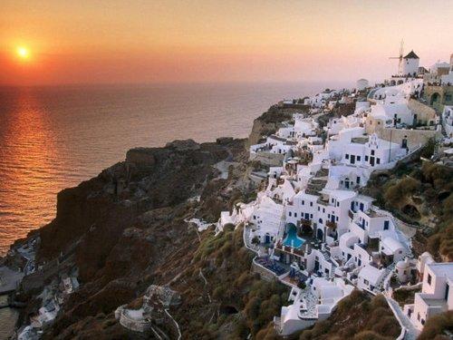 Что вас ждет, если вы посетите Грецию: интересные факты о стране