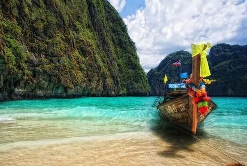 10 малоизвестных фактов о Таиланде