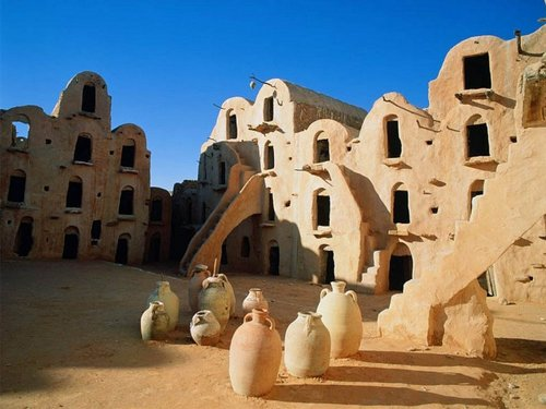 Чего вы не знали про Тунис