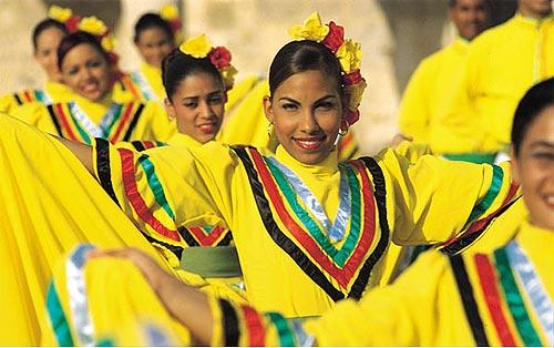 Доминиканская Республика и ее традиции