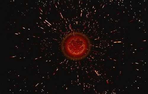 Достаточно метеора с диаметром в 1 км, чтобы уничтожить Землю