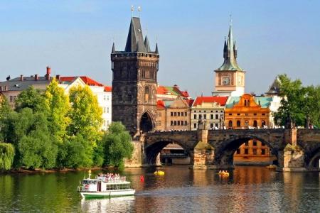 Прага: интересные факты о городе
