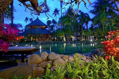 Удивительный остров Бали