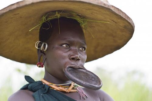 10 фактов о свадебных традициях разных народов мира