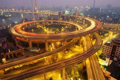 Некоторые интересные факты о Шанхае