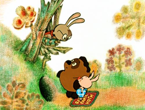 Некоторые неизвестные факты об известных мультфильмах
