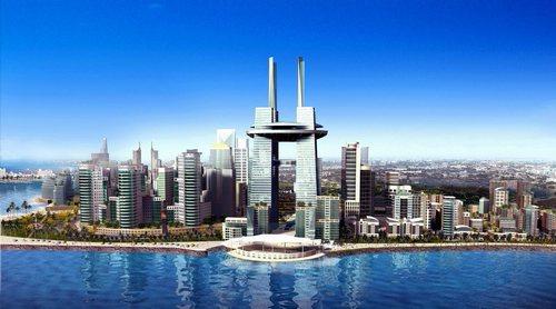 Почему Абу-Даби называют Манхэттеном Ближнего Востока