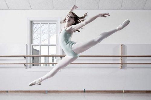 Ученые доказали, что у балерин есть сверхспособность