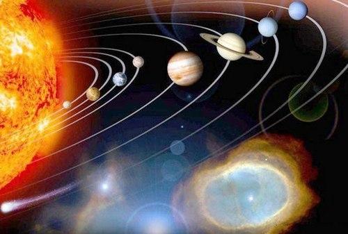 Астрология и рейки