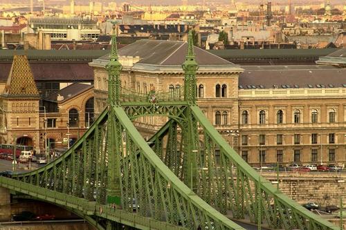 Будапешт и Мишкольц: особенные места Венгрии