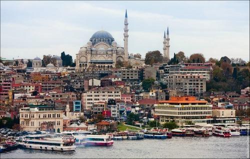 Интересные факты о Стамбуле
