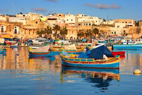 Несколько необычных фактов о Мальте