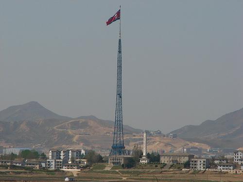 6 самых высоких флагштоков в мире