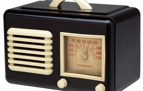 Леон Бувре: человек, который превратился в радио