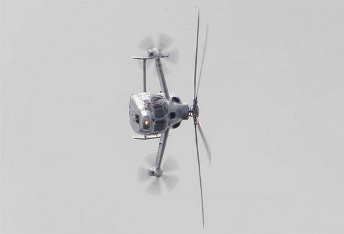 Самый быстрый вертолет в мире