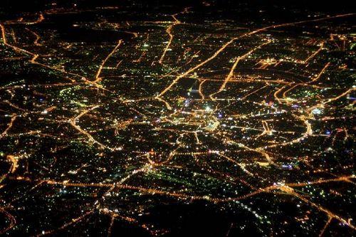 Таинственная Москва