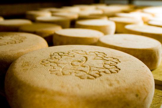 История изысканных французских сортов сыра
