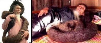 Тран Вай Хаю: самые длинные волосы в мире
