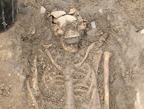 Вся правда о ходячих мертвецах