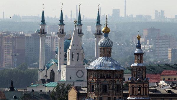Удивительные факты о Казани