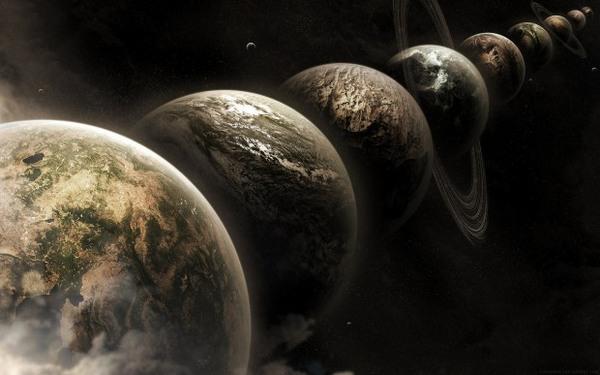 В мире существует Международная служба вращения Земли