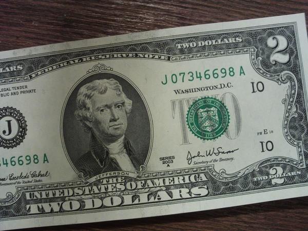 Чего вы не знали о долларе