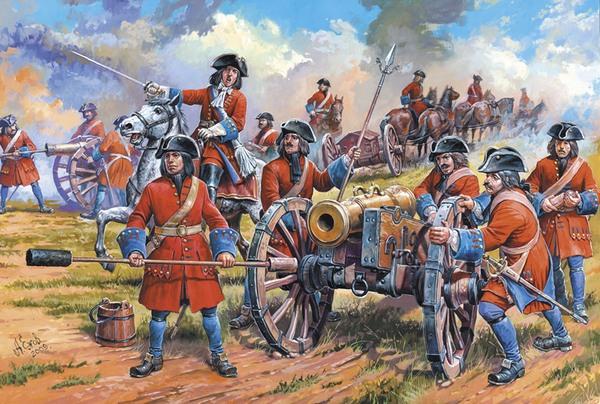 Интересные факты из истории российской военной формы