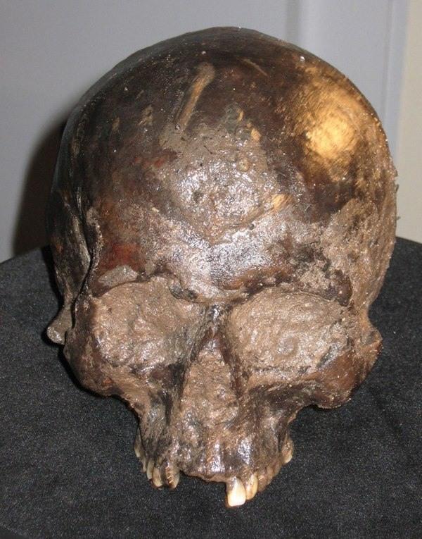 Как сохранился мозг, которому больше 2 000 лет?