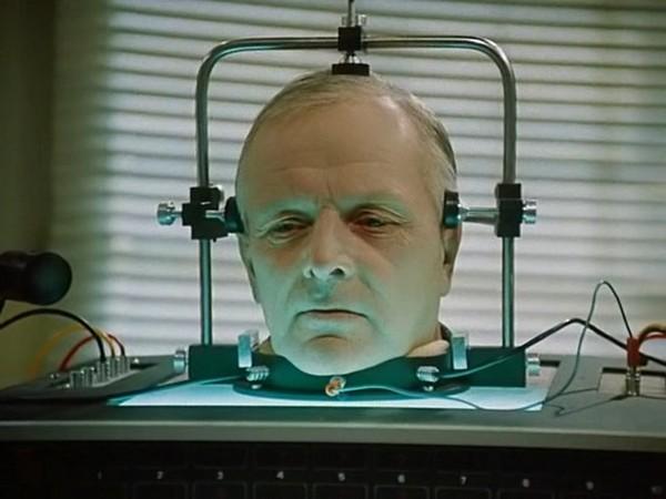 Трансплантация человеческой головы стала реальностью