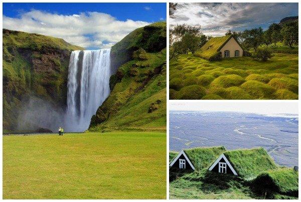 8 доказательств того, что Исландия - страна со странностями в хорошем смысле этого слова
