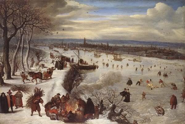 1816: год, когда не было лета