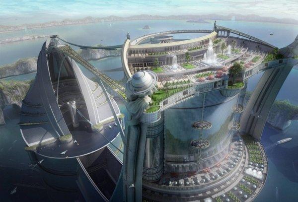 Каким будет наше будущее до 2099 года