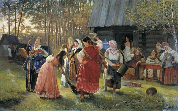 5 фактов, которые заставят вас посмотреть на русскую баню по-другому