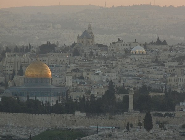 7 самых интересных фактов про Иерусалим