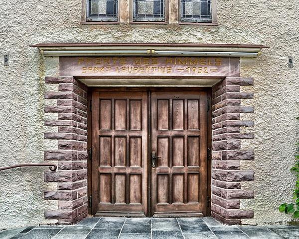 7 самых удивительных фактов про двери