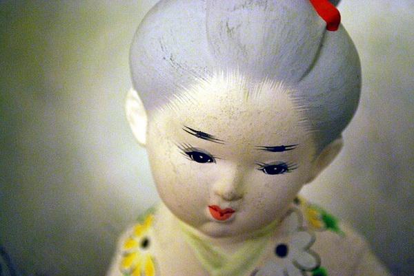 Какой была косметика в Древнем Китае
