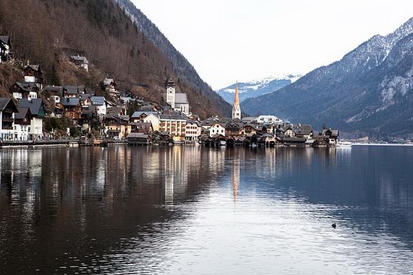 12 удивительных фактов об Австрии, прочтя которые, вы захотите туда отправиться