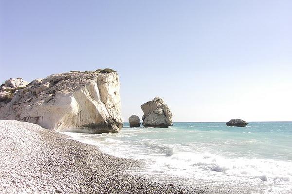 Особенности отдыха в Греции и на Кипре